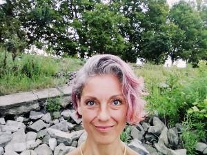 Andrea Gerák, Nagymaros 2019
