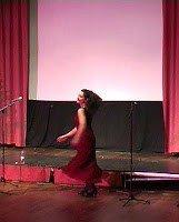 Karácsonyi koncert, Stockholm 2006